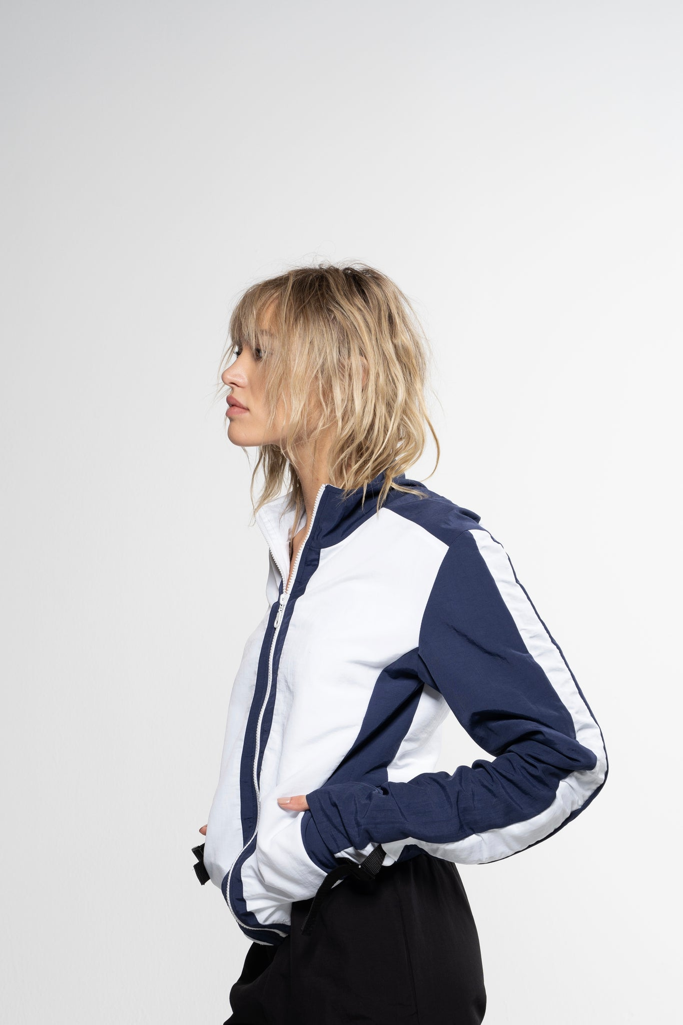 Adjustable Soccer jacket