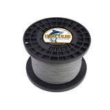 1000M 1094Yds Gray 10lb-300lb Hercules PE braid Fishing Line 8 Strands
