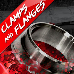 Clamps/Flanges