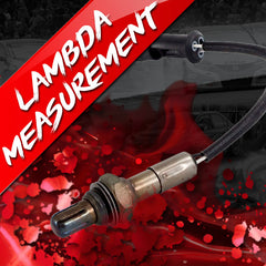 Lambda Measurement