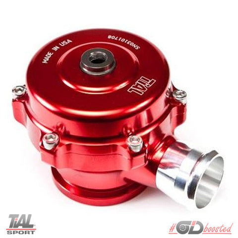 TiAL Sport QR 50mm - Owen Developments