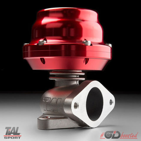 TiAL Sport F38 - Owen Developments