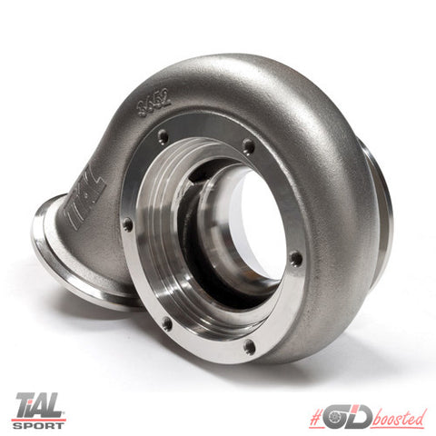 TiAL Sport Stainless GT28 Turbine Housing