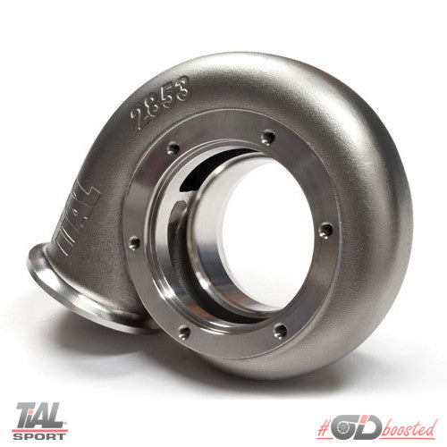 TiAL Sport Stainless GT35 Turbine Housing - Owen Developments