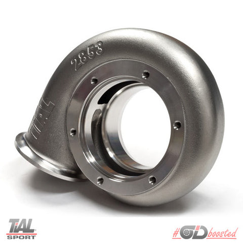 TiAL Sport Stainless GT35 Turbine Housing