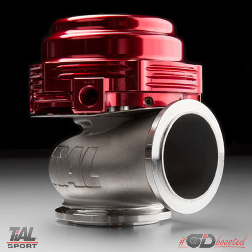 TiAL Sport MV-R - Owen Developments
