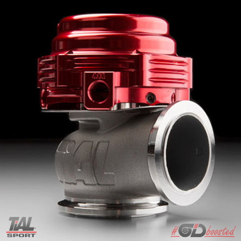 TiAL Sport MV-S - Owen Developments