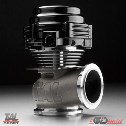 TiAL Sport MV-SA - Owen Developments