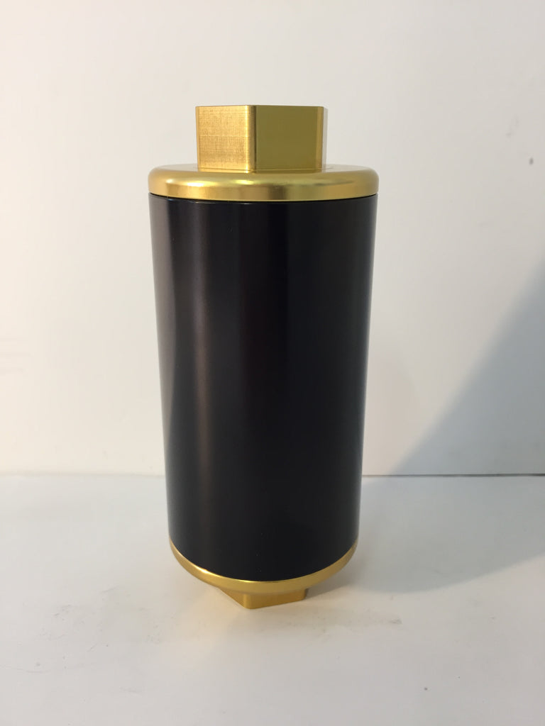 Precision Turbo and Engine 100 Micron Fuel Filter