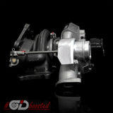 Owen Developments MHI Evo X Group N Turbo - Owen Developments