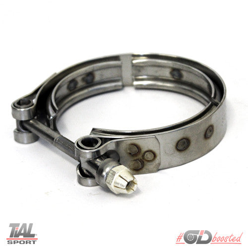TiAL Sport V-Band Turbine Housing Inlet Clamp (GT28/30/35) - Owen Developments