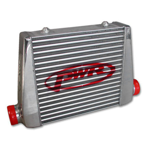 PWR Performance Products Intercoolers - Aero 2 Universal Fit - Owen Developments