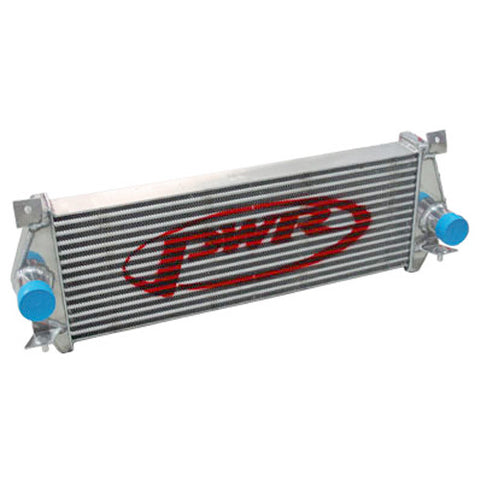 PWR Performance Products Intercoolers - Land Rover - Owen Developments