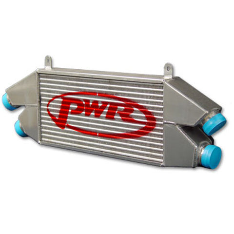 PWR Performance Products Intercoolers - Nissan - Owen Developments