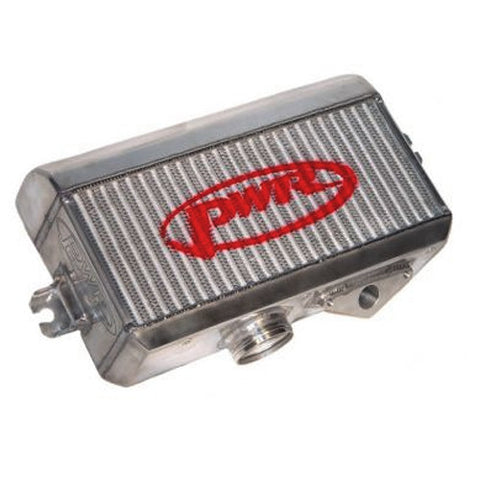 PWR Performance Products Intercoolers - Subaru - Owen Developments