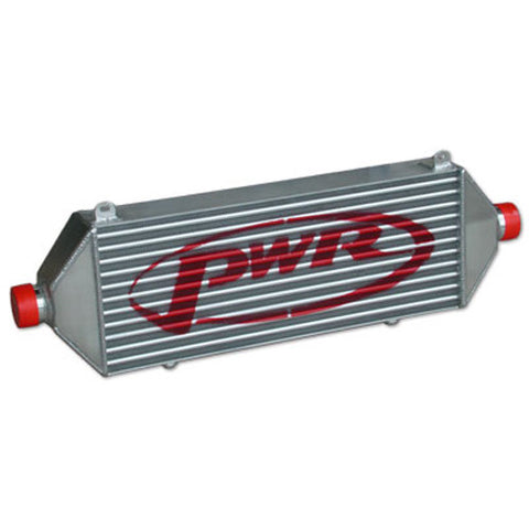 PWR Performance Products Intercoolers - Vauxhall - Owen Developments