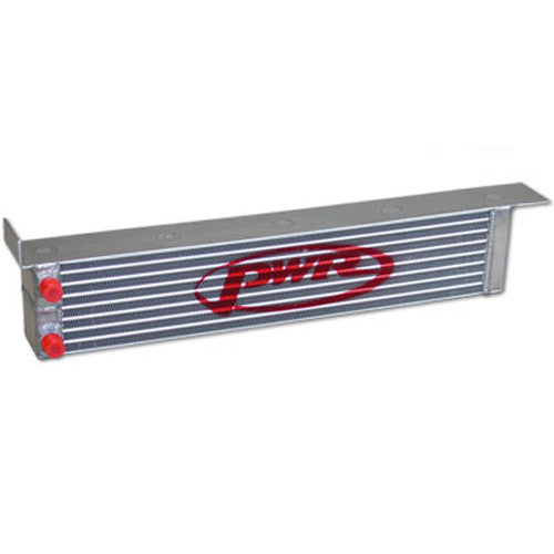PWR Performance Products Oil Coolers - Tube and Fin Oil Cooler for Mazda - Owen Developments