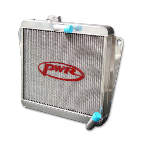 PWR Performance Products Radiators - Alfa Romeo