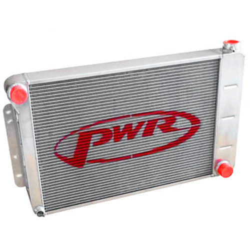 PWR Performance Products Radiators - Chevrolet - Owen Developments