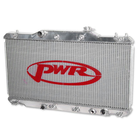 PWR Performance Products Radiators - Honda - Owen Developments