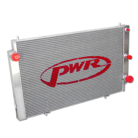 PWR Performance Products Radiators - Jaguar - Owen Developments