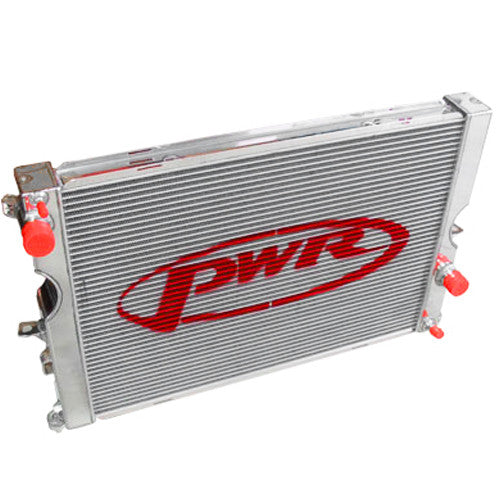 PWR Performance Products Radiators - Land Rover - Owen Developments