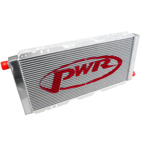 PWR Performance Products Radiators - Lotus - Owen Developments