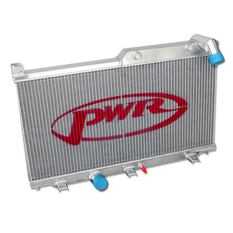 PWR Performance Products Radiators - Mazda - Owen Developments