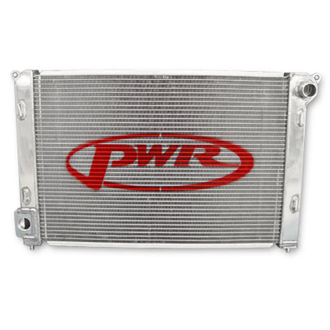 PWR Performance Products Intercoolers - MINI Cooper S