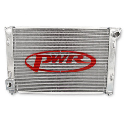 PWR Performance Products Radiators - MINI Cooper (not 'S') - Owen Developments