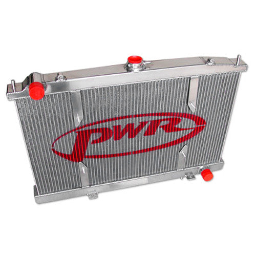 PWR Performance Products Radiators - Nissan - Owen Developments