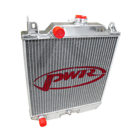 PWR Performance Products Radiators - Suzuki - Owen Developments
