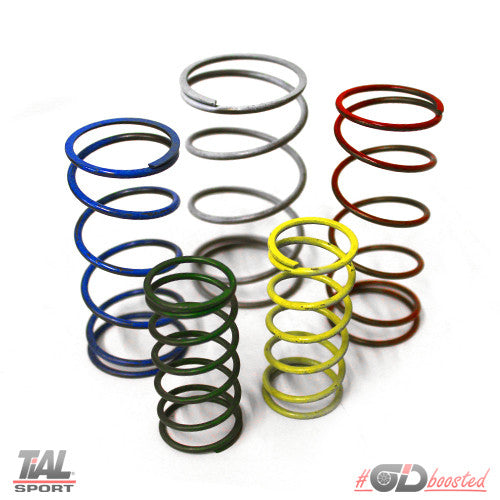 TiAL Sport MV-R/MV-S Wastegate Springs - Owen Developments