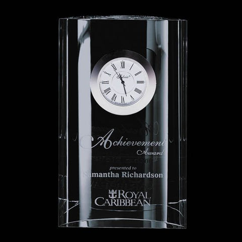 Ellesworth Clock - Optical 7""