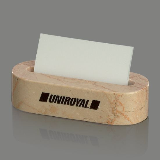 Marble Business Card Holder - Boticino