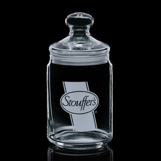 Somerset Jar & Lid - 33oz Large