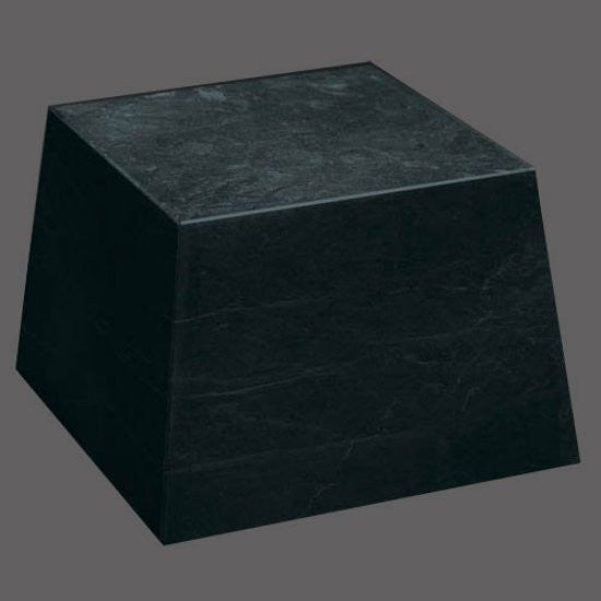"Marble Base - Tapered 3""x3"" (Top)"
