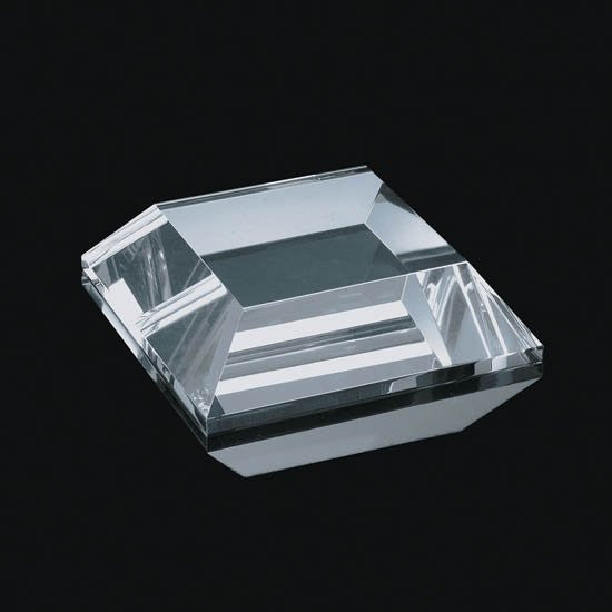 "Leicester Base - Optical 4 3/4""x4 3/4"""