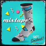 MixTape - Bamboo Socks