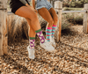 12 Month Sock Subscription (Once Off) - GetSocked Bamboo Socks on Monthly Subscription!