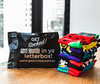 12 Monthly Sock Subscription - GetSocked Bamboo Socks on Monthly Subscription!