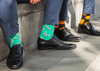 6 Monthly Sock Subscription - GetSocked Bamboo Socks on Monthly Subscription!