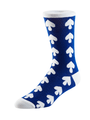 Ace of Spades Socks