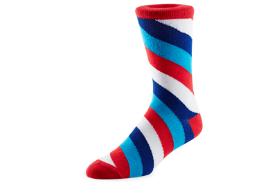Barber Shop Socks-GetSocked!