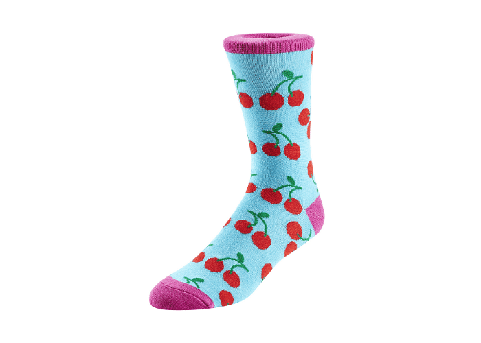 Cherry Bomb-AdultSocks-GetSocked!