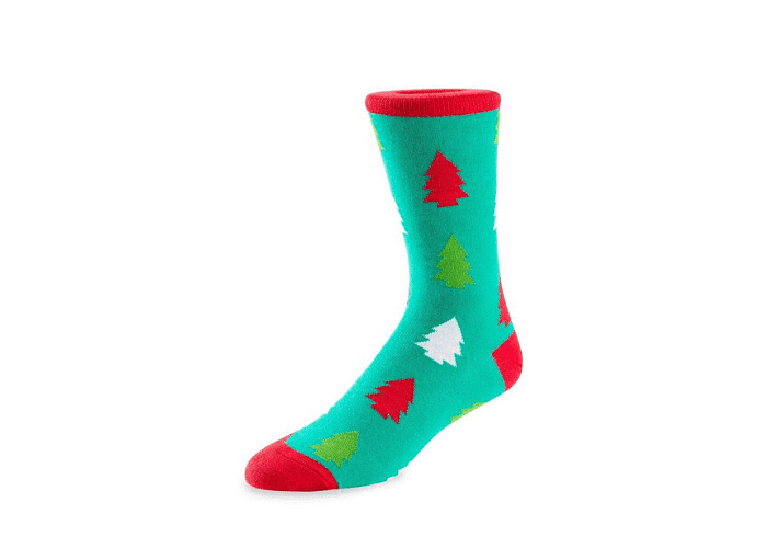 Christmas Tree-AdultSocks-GetSocked!