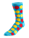 Connect Four - GetSocked Bamboo Socks on Monthly Subscription!