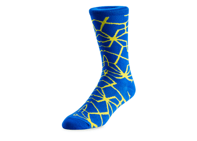 Crackle - GetSocked Bamboo Socks on Monthly Subscription!