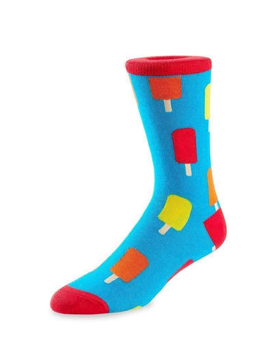 Mixed Fruit - GetSocked Bamboo Socks on Monthly Subscription!