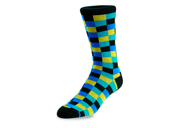 Mosaic - GetSocked Bamboo Socks on Monthly Subscription!